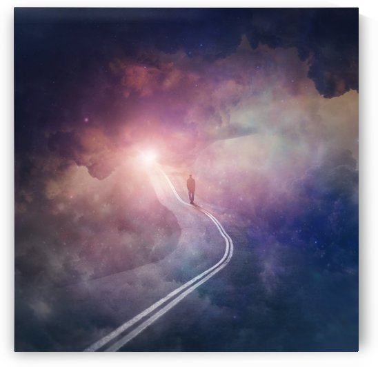 Road To Heaven by Dunia Maa