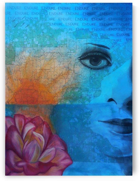 Endure by Karen Smith