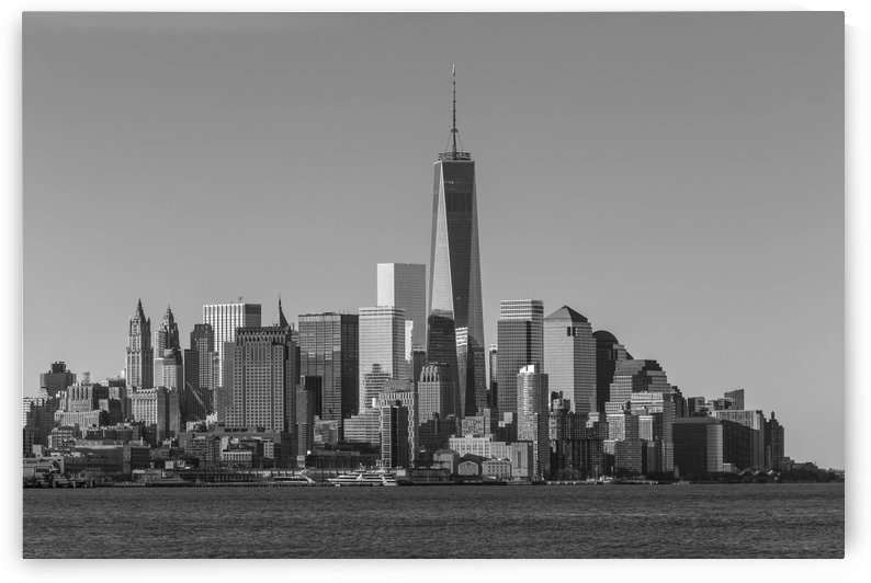 NEW YORK CITY 30 by Tom Uhlenberg