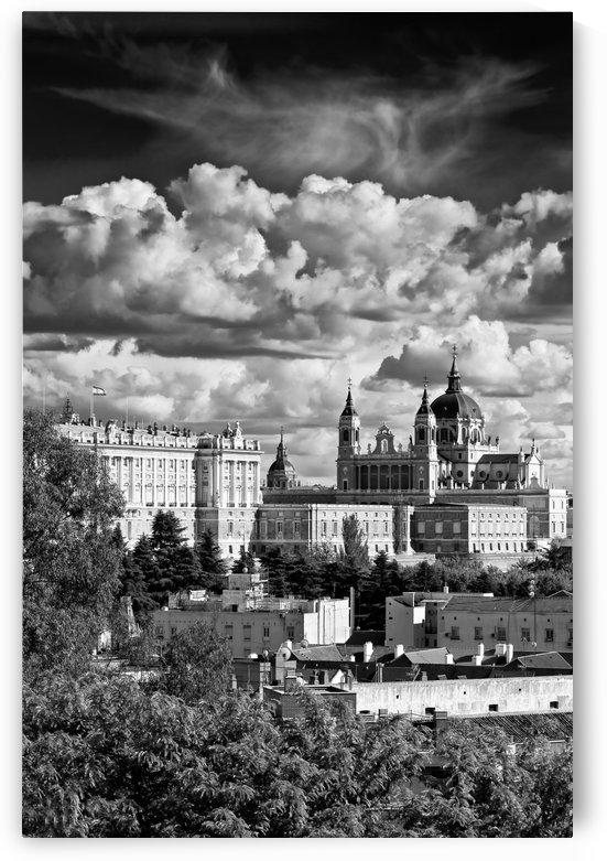 MADRID 04 by Tom Uhlenberg