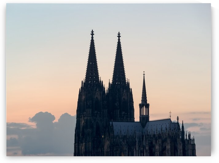 COLOGNE 18 by Tom Uhlenberg