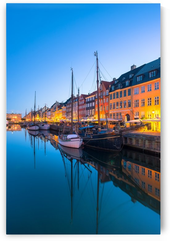 COPENHAGEN 07 by Tom Uhlenberg