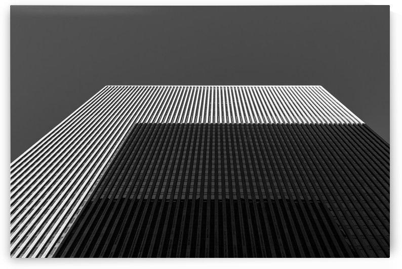 NEW YORK CITY 33 by Tom Uhlenberg