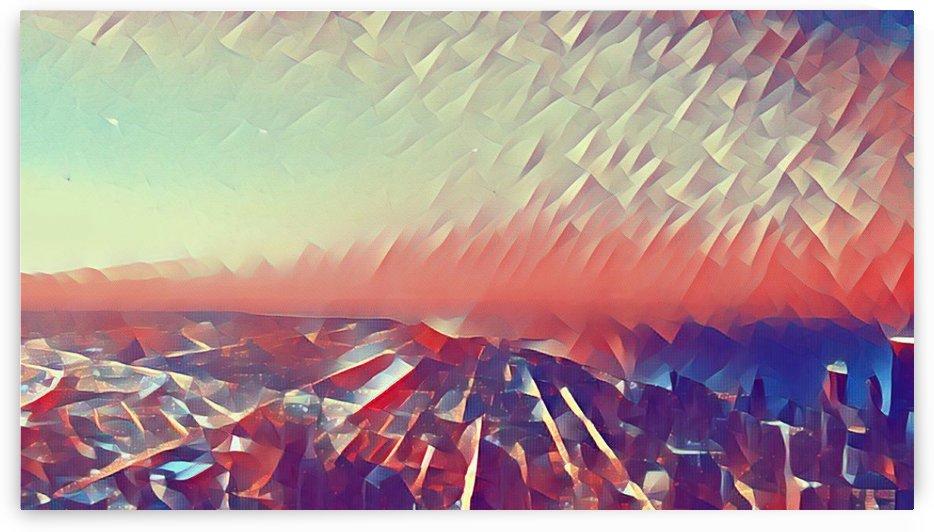 Beautiful Sky by Kathleene Quinn