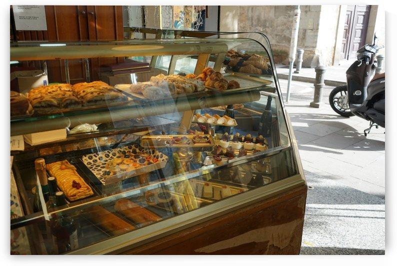 El Poble Sec Pastries by Xisa