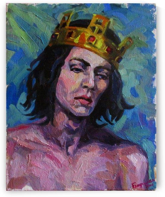 Prince  by Kateryna Bortsova