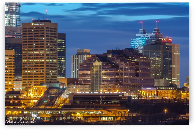 Downtown_Edmonton_March2018_IMG_2864 by Brian Macleod