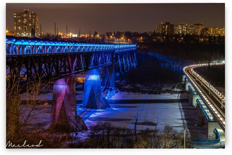 High_Level_Bridge_March2018_IMG_3164 by Brian Macleod