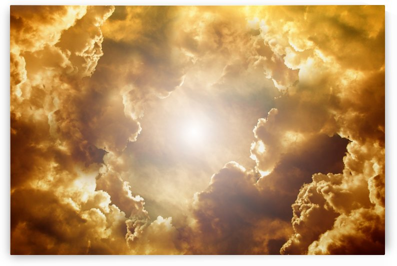 sky, clouds, clouds form, cumulus clouds, weather, storm, sun, bill, seem, rays, beautiful, enormous, evening sky, bright, heavenly, divine, fantasy, by fabartdesigns