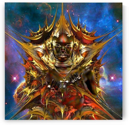 Golden Star by Matthew Lacey