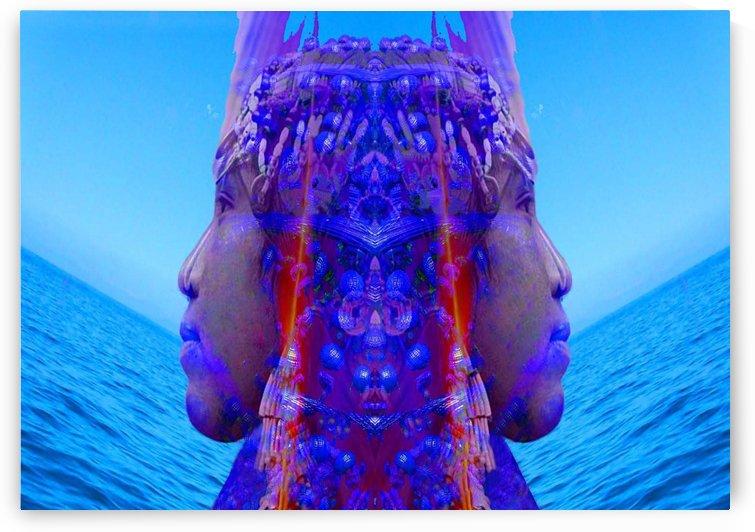 Lost horizen by Matthew Lacey