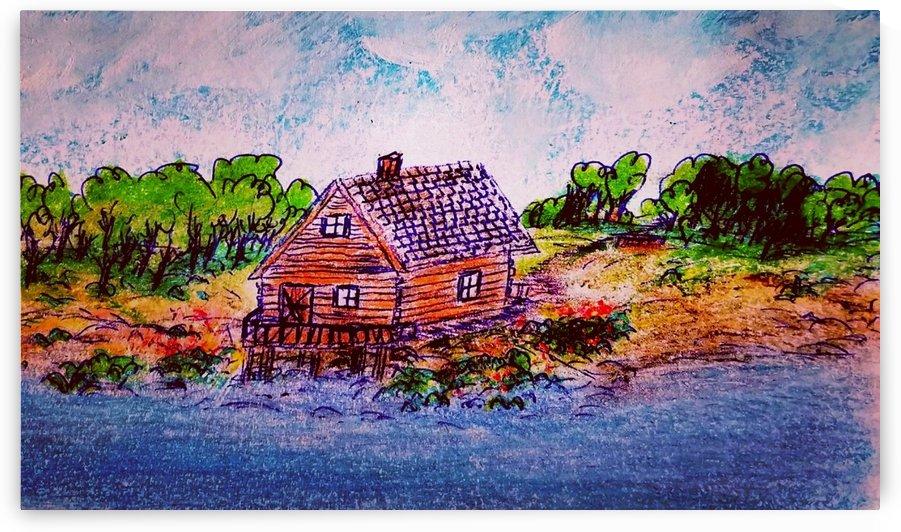 The Cottage by djjf