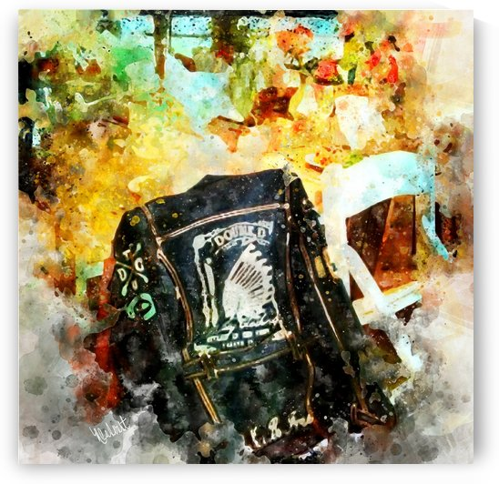 Jackson Hole Jacket by Nancy Calvert