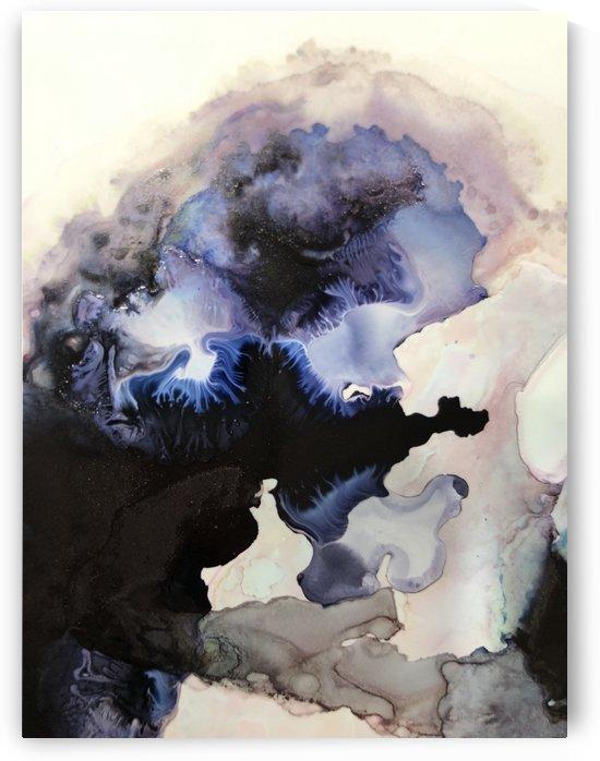 Electric Sky by Britt Leidig