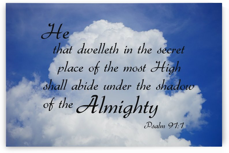 He that dwelleth by Edifying Designs