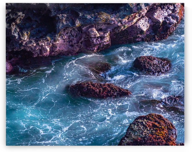 The Ocean river by Asia Visions Photography