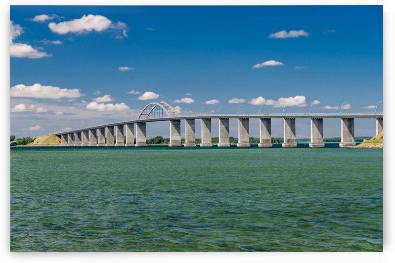 Bridge by RamjetDK