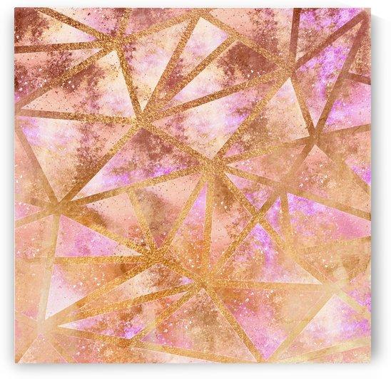 Geometric XXXII by Art Design Works