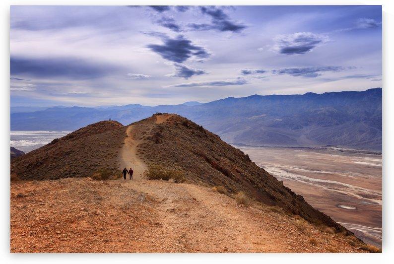 Dantes View by Alex Galiano