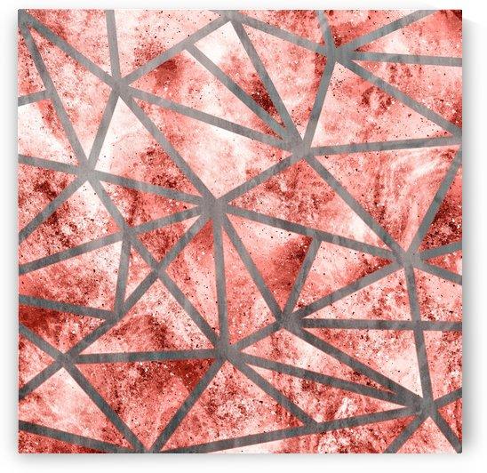 Geometric XXXV by Art Design Works