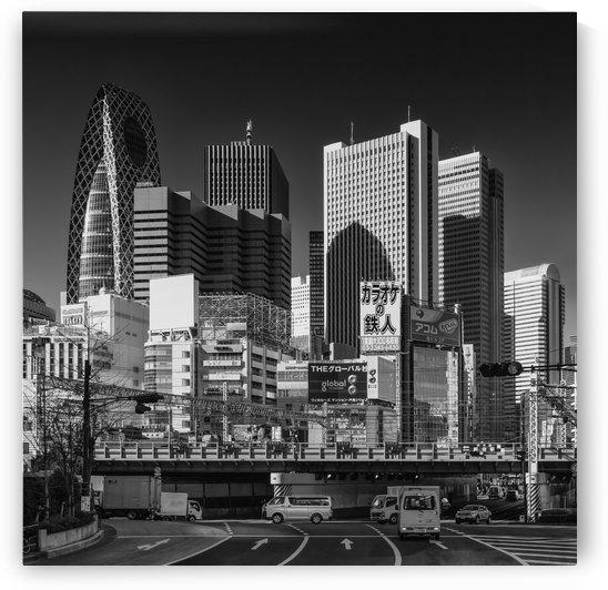 TOKYO 02 by Tom Uhlenberg