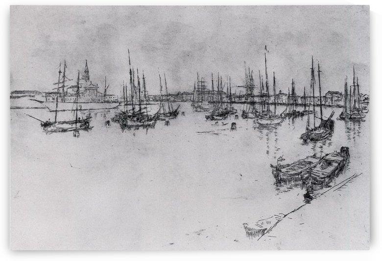 San Giorgi by Whistler by Whistler