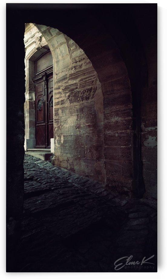 Medieval Passage by ElmeK