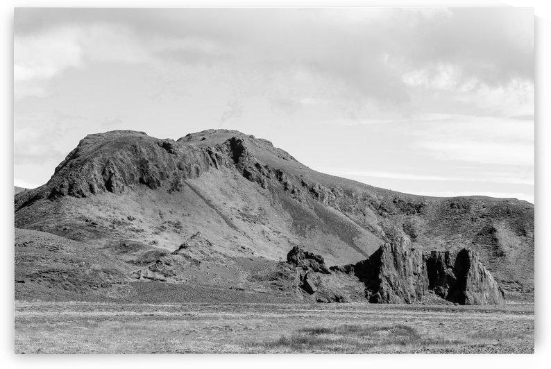 Iceland I by Attila R  Kovacs