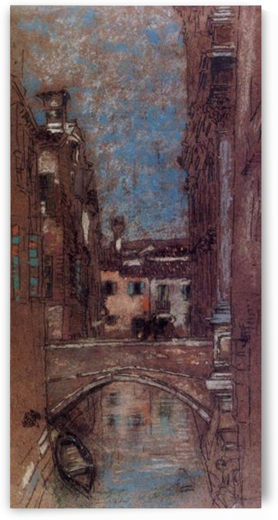 San Rocco by Whistler by Whistler