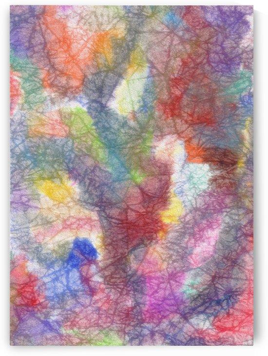 Marble abstraction by Dobrotsvet Art