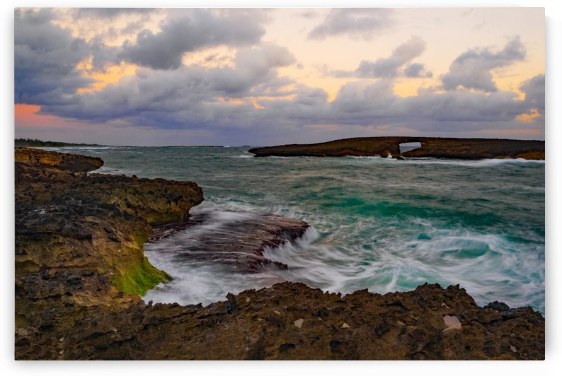 Laie point state wayside 1 by Asia Visions Photography