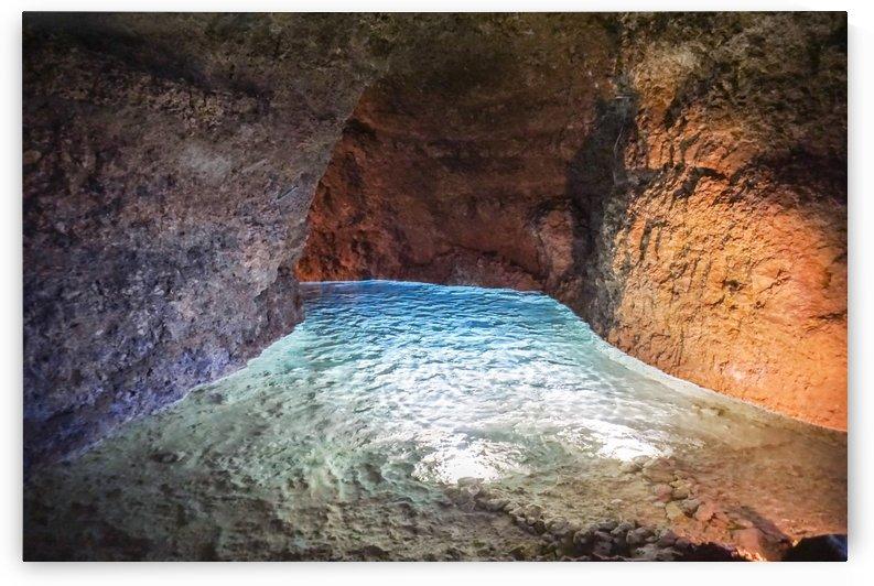 Harrisons Cave Saint Thomas by Estelle Images