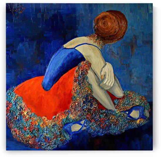 Ballet by Justyna Kopania
