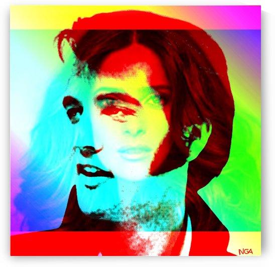 Elvis -Always on my Mind by Neil Gairn Adams by Neil Gairn Adams