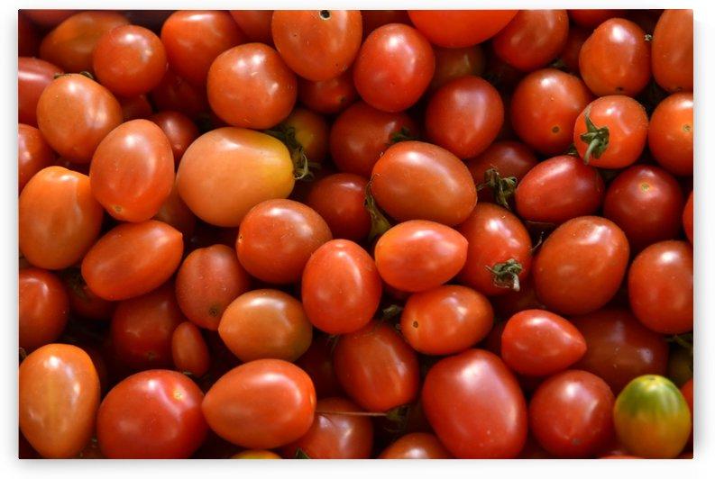 Food - Fruits - 002 by Rich Lasam