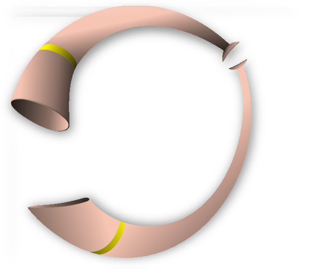 logo horn by Frankton