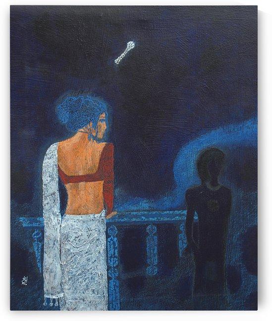 Broken Memory Lanes by Raj Chowdhury