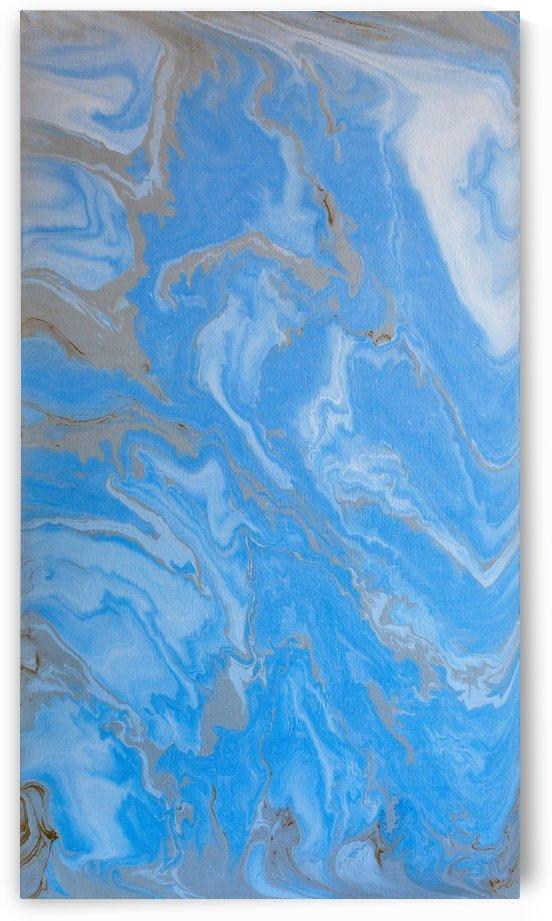 Blue Sky by Ira Silence