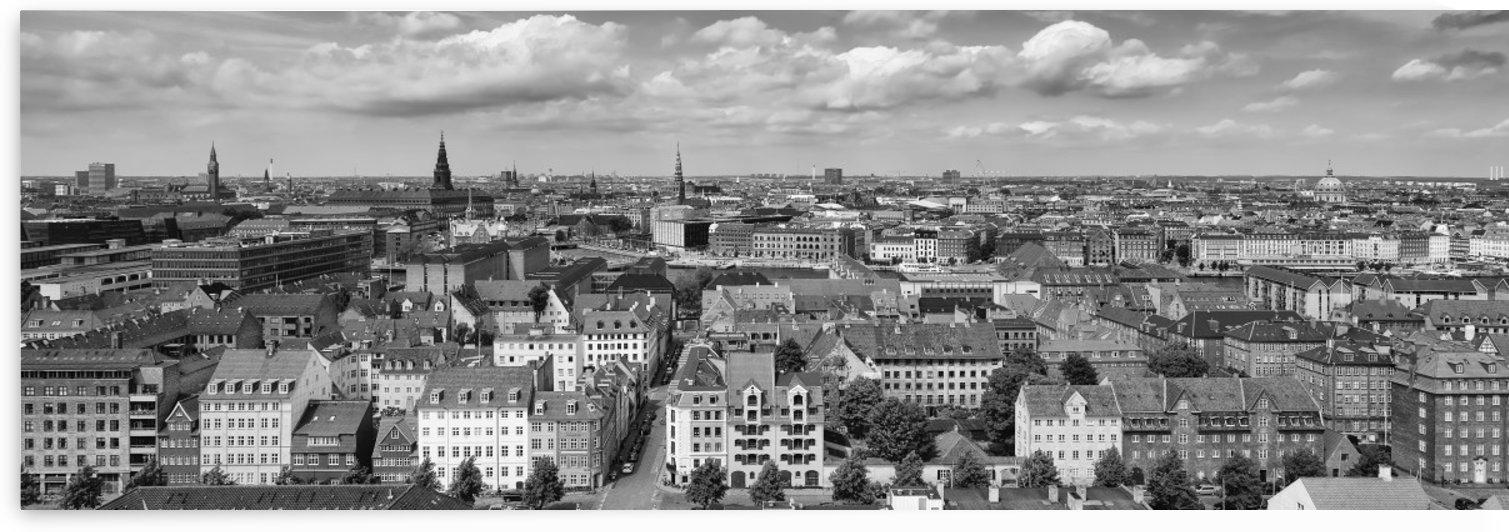 COPENHAGEN 01 by Tom Uhlenberg