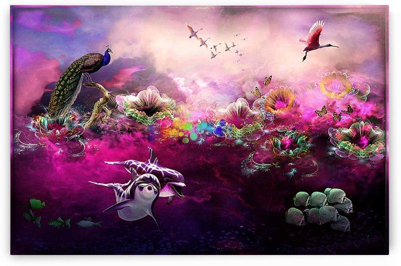 beautiful world 2 by khaled Aljaber