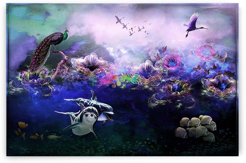beautiful world 5 by khaled Aljaber