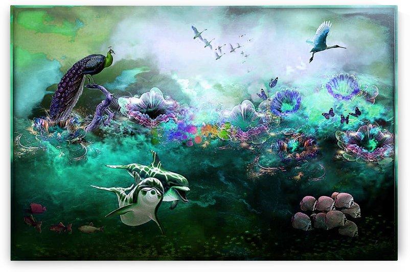 beautiful world 4 by khaled Aljaber