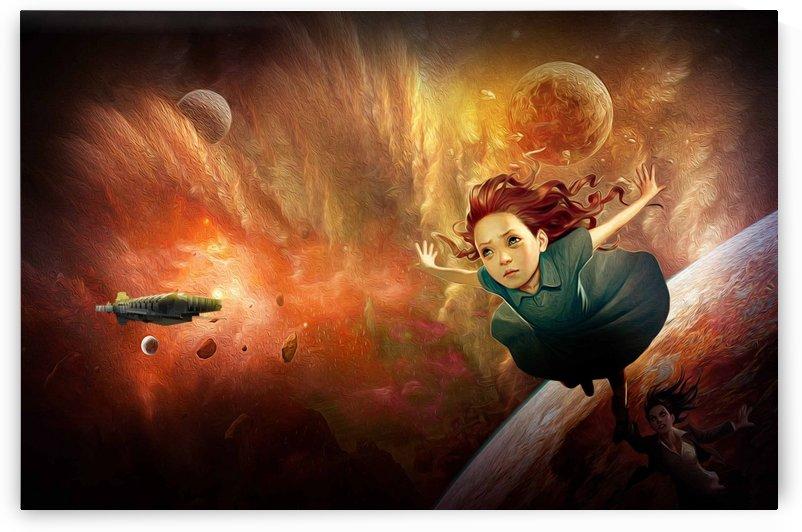 fly away 3 by khaled Aljaber