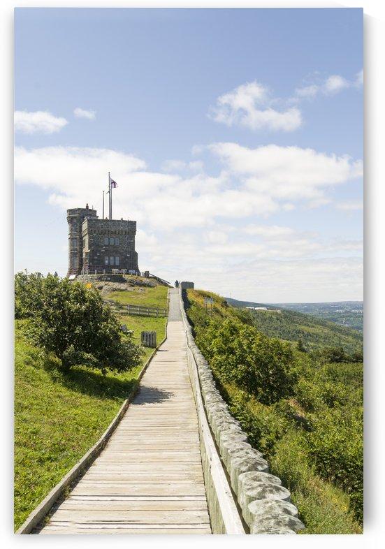 The Citadel 1 by Bob Corson