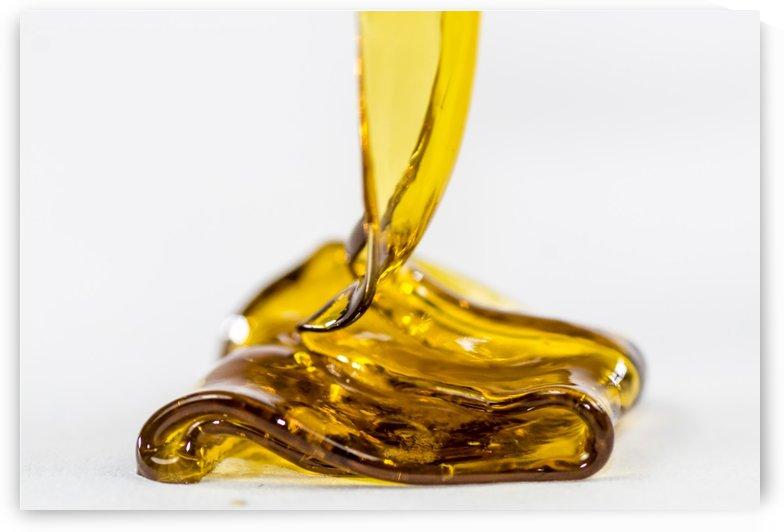 Wax Extract by LionsJungle420Art