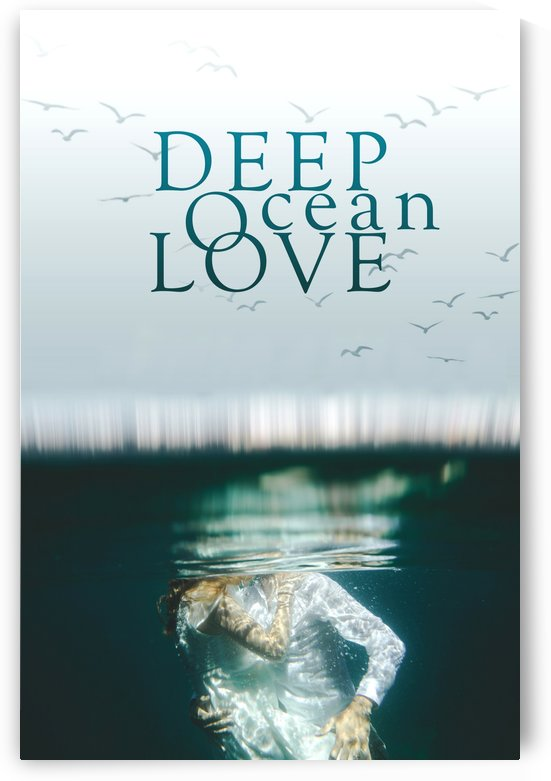 Deep Ocean Love by ABConcepts