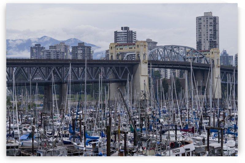 Vancouver  20 by Bob Corson