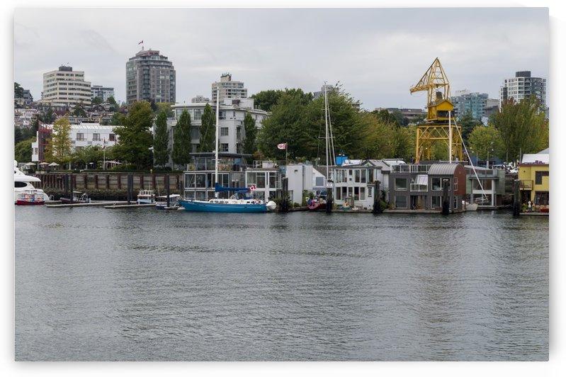 Vancouver  12 by Bob Corson