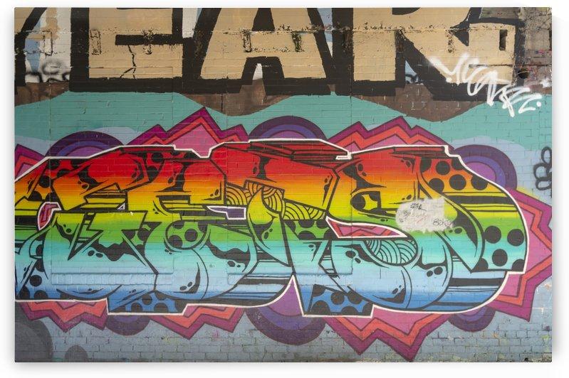 Torontos Graffiti Alley  35 by Bob Corson