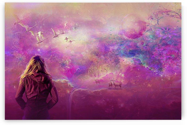 my soul  by khaled Aljaber